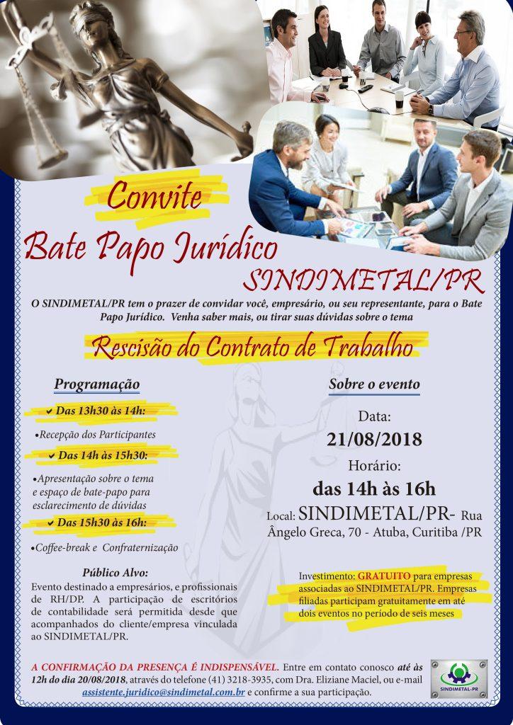 BATE PAPO JURIDICO VF